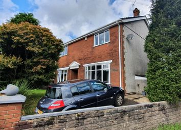 4 bed detached house for sale in Heol Ddu, Tirdeunaw, Swansea SA5