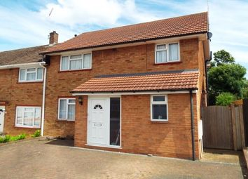 Thumbnail 3 bed property to rent in Wainwright Avenue, Hutton, Brentwood