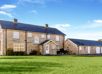 Thumbnail 5 bed detached house to rent in Linn Burn House, Newcastle Road, Corbridge, Northumberland