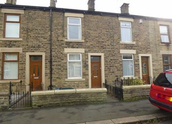 Thumbnail 2 bed terraced house for sale in Princess Street, Glossop, High Peak