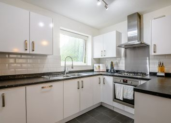 Thumbnail 4 bed terraced house for sale in Capstan Square, London