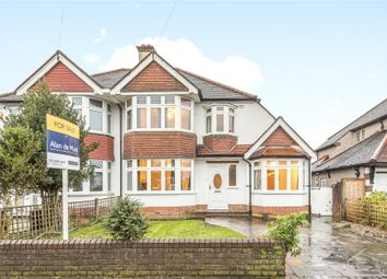 4 bed semi-detached house for sale in Village Way, Beckenham BR3