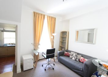 Thumbnail 1 bed flat to rent in Flat 2-4, Belgrave Gardens, London