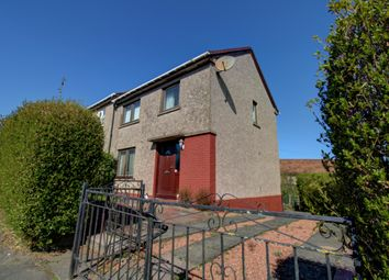 Thumbnail 3 bed end terrace house for sale in Maple Drive, Barrhead, Glasgow