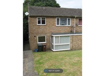 2 bed maisonette to rent in Old Parr Close, Banbury OX16