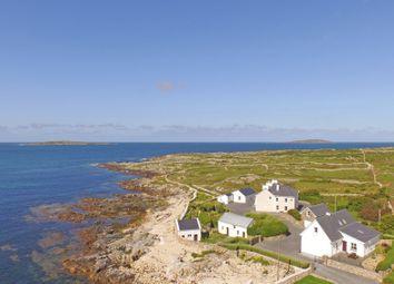 Thumbnail 12 bed country house for sale in Bru Na Mara, Bru Na Mara, Mace, Carna, Connemara, Co Galway On c. 24 Acres, Ireland