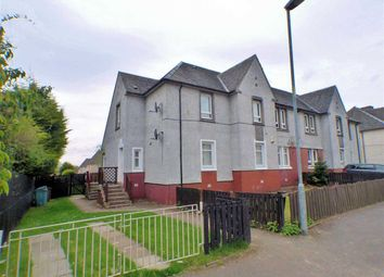 Thumbnail 3 bed flat for sale in Mcculloch Avenue, Uddingston, Uddingston