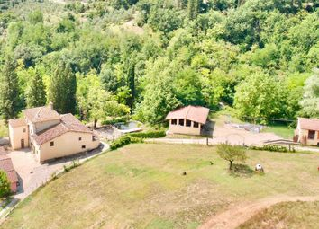 Thumbnail 6 bed country house for sale in Molin Del Piano, Pontassieve, Florence, Tuscany, Italy