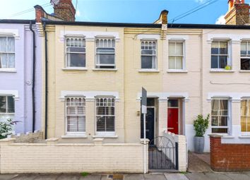 Thumbnail 3 bed flat for sale in Stephendale Road, Parsons Green, Fulham, London