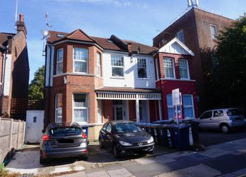 Thumbnail Studio to rent in Dollis Park, London