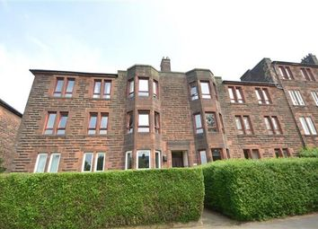 Thumbnail 3 bed flat for sale in Great Western Road, Glasgow