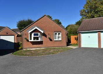 Thumbnail 3 bed detached bungalow for sale in Dashwood Close, Sturminster Newton