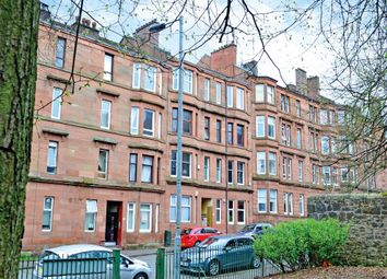 Thumbnail 1 bedroom flat for sale in Laurel Place, Glasgow