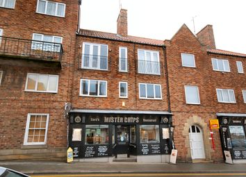Thumbnail 2 bedroom flat for sale in Well Court, Church Street, Whitby