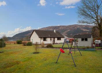 Thumbnail 3 bedroom bungalow for sale in Glencoe, Highlands