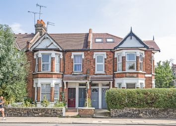 Thumbnail 2 bedroom flat for sale in Pavilion Terrace, Wood Lane, London