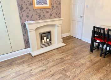 Thumbnail 2 bed terraced bungalow to rent in Henley Road, Bramley, Leeds