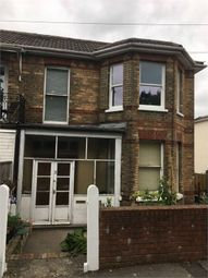 Thumbnail 1 bed flat to rent in 3 St Clements Road, Boscombe, Bournemouth