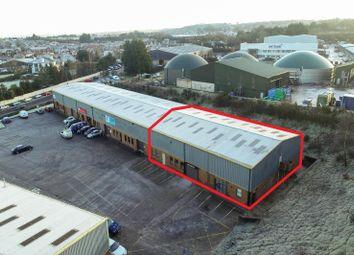 Thumbnail Warehouse to let in Unit 5, Altona Business Park, Lisburn, County Antrim
