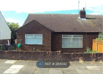 Thumbnail 3 bed bungalow to rent in The Crest, Lea Grave
