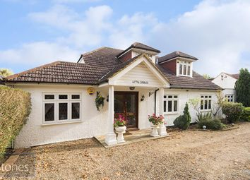 Thumbnail 4 bedroom detached house for sale in Swanland Road, North Mymms, Hatfield