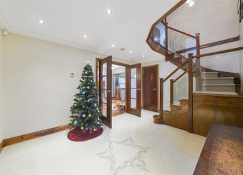 Thumbnail 5 bed detached house for sale in Runnelfield, South Hill Avenue, Harrow On The Hill.