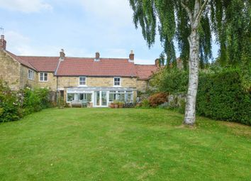 Thumbnail 3 bed property for sale in West End, Ampleforth, York