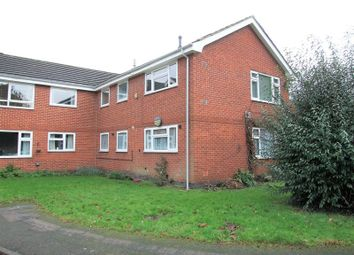 Thumbnail 1 bed flat for sale in King Edward Road, Loughborough