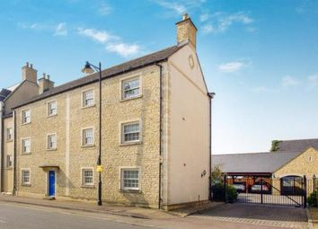 Thumbnail 3 bed flat for sale in Prince Court, Tetbury, Gloucestershire