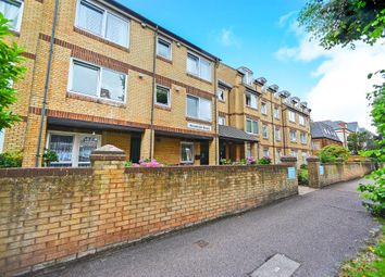 Thumbnail 1 bed property for sale in St. Leonards Road, Eastbourne