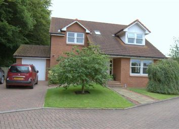 Thumbnail 4 bed detached house for sale in Woodside Park, Horncliffe, Berwick Upon Tweed