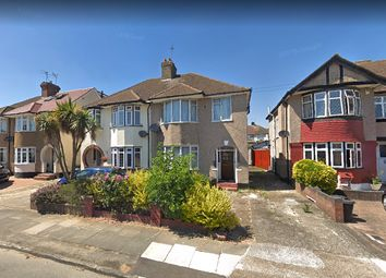 Thumbnail 3 bed semi-detached house for sale in West Mead, Ruislip