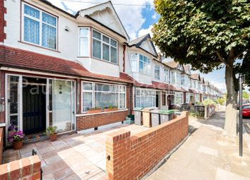 Thumbnail 4 bed terraced house for sale in Sandringham Road, Wood Green, London