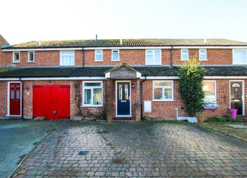 Thumbnail 3 bed terraced house for sale in Stookslade, Wingrave, Aylesbury