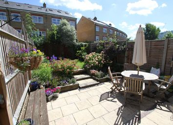 Thumbnail 4 bed terraced house to rent in Basevi Way, London, London