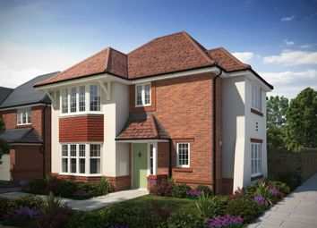 Thumbnail 4 bed detached house for sale in Moss Lea Park, Moss Lea, Bolton