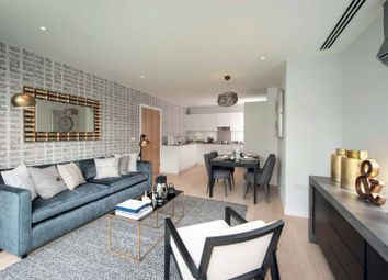 Thumbnail 1 bedroom flat for sale in Cherry Orchard Road, East Croydon