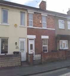 Thumbnail 2 bedroom terraced house to rent in Ferndale Road, Swindon, Wiltshire