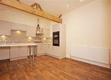 Thumbnail 2 bedroom flat to rent in Mornington Terrace, Harrogate, North Yorkshire