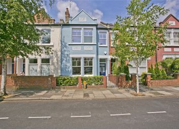 Thumbnail 4 bedroom property to rent in Selwyn Avenue, Richmond, Surrey