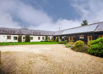 Thumbnail 5 bed barn conversion to rent in Akeley Wood, Akeley, Buckingham