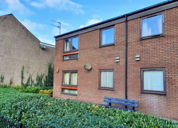 Thumbnail 1 bedroom flat to rent in Dixon Court, Shaddongate, Carlisle