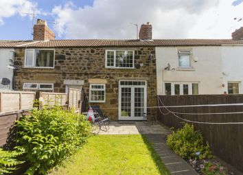 Thumbnail 2 bed terraced house for sale in West Row, Eston, Middlesbrough