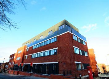 Thumbnail 2 bed flat for sale in Napier Road, Luton