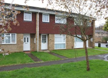 Thumbnail 3 bed terraced house for sale in Paddocks Mead, Knaphill, Woking