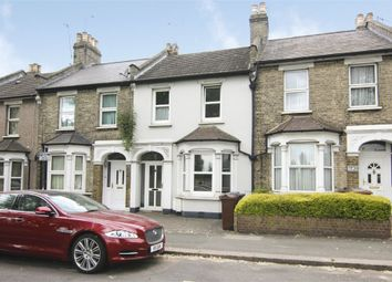 Thumbnail 2 bed terraced house for sale in Chingford Road, Walthamstow, London