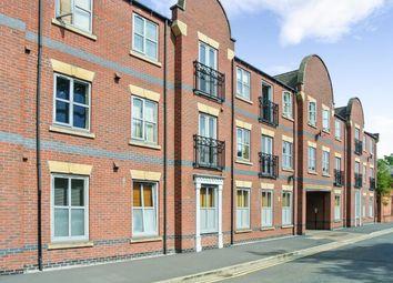 Thumbnail 1 bedroom flat for sale in Baker Street, Hull