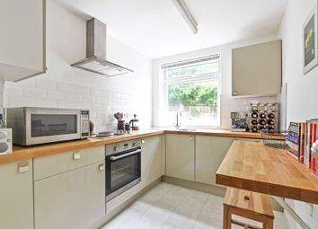 Thumbnail 2 bed flat for sale in Hillside, 74 Crouch End Hill, London