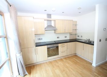 Thumbnail 1 bed flat to rent in 4 Cutlers House, 45A Mowbray Street, Sheffield