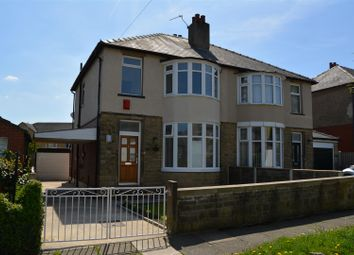 3 bed semi-detached house for sale in Imperial Road, Marsh, Huddersfield HD1